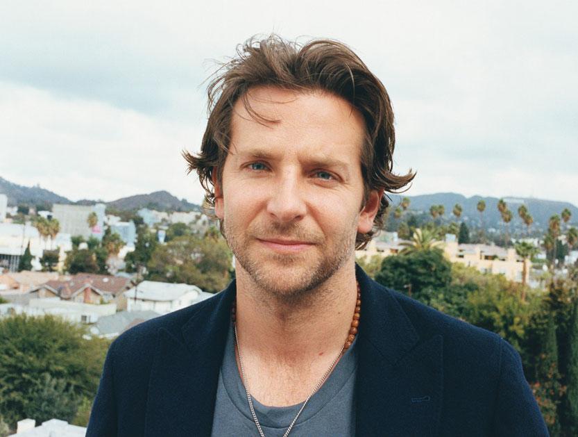 Bradley Cooper in Silver Linings Playbook. Photo by Juerguen Teller. Fuente: W Magazine