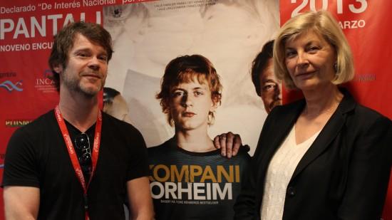 Kompani Orheim (PH Paz Garabal)