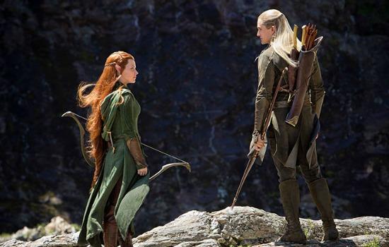 El Hobbit La Desolación De Smaug Deja Atrás A Tolkien Negrowhite