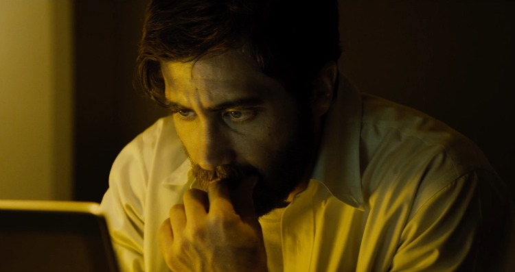 Enemy movie Jake Gyllenhaal