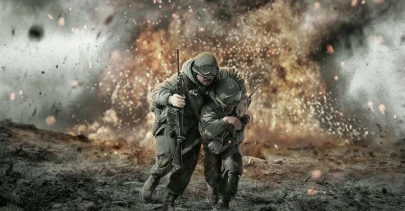 Soldado Argentino 2