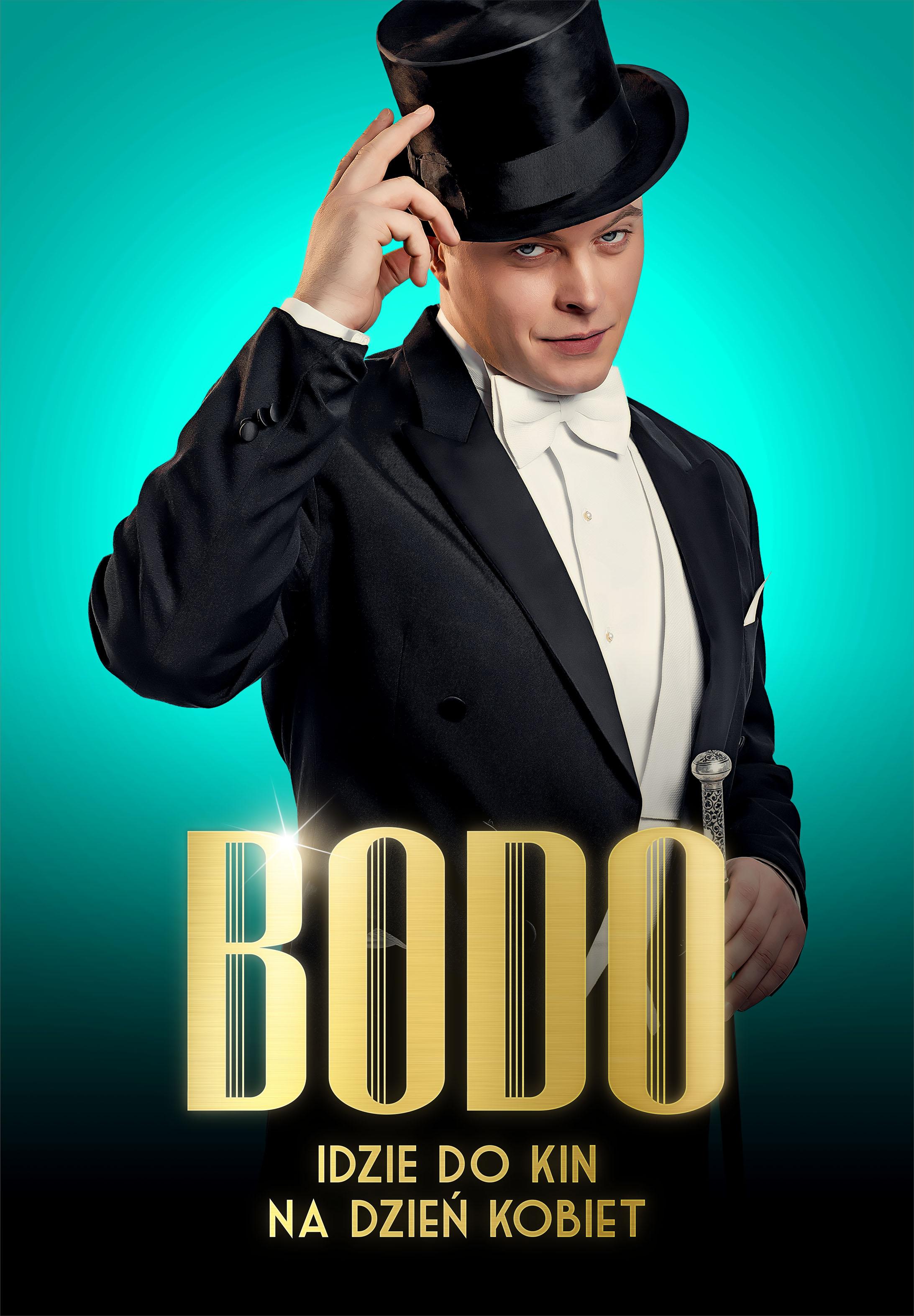 BODO, TVP/ odc. 13 / na zdj/ Tomasz Schuchardt