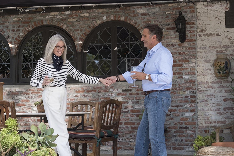 Diane-Keaton-y-Andy-Garcia-Cuando-ellas-quieren-Empeliculados.co_