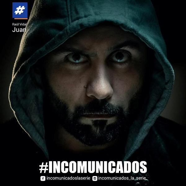 Incomunicados 3
